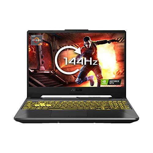 Asus TUF A15 15.6' Gaming Laptop - Grey