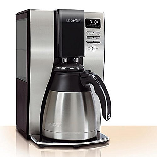 MFE2131962 - 10-Cup Thermal Programmable Coffeemaker