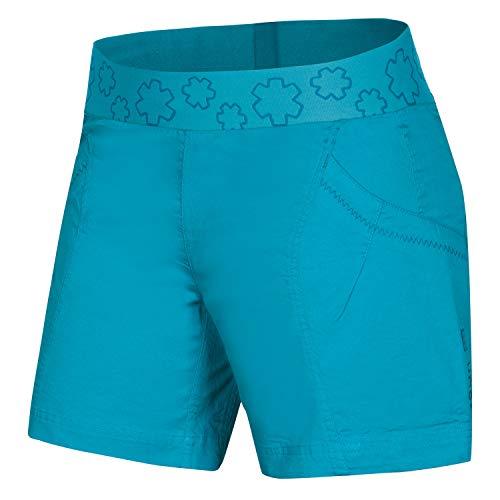Ocun Pantera Shorts Damen braun Größe XL 2021 Hose kurz