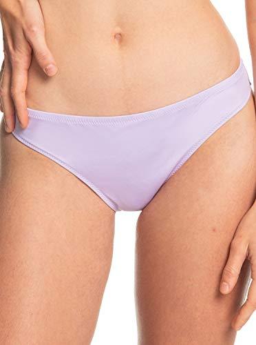 Quiksilver - Braguita de Bikini - Mujer - S - Morado