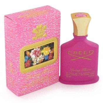 BSS - SPRING FLOWER by Creed - Millesime Eau De Parfum Spray 2.5 oz