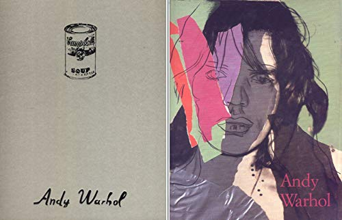Andy Warhol. 1928 - 1987 ; Kunst als Kommerz.