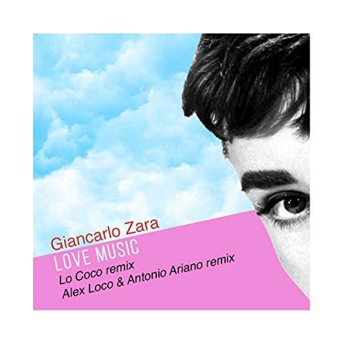 Giancarlo Zara