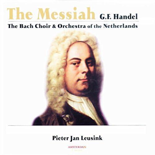Pieter Jan Leusink, The Bach Choir & Orchestra of the Netherlands