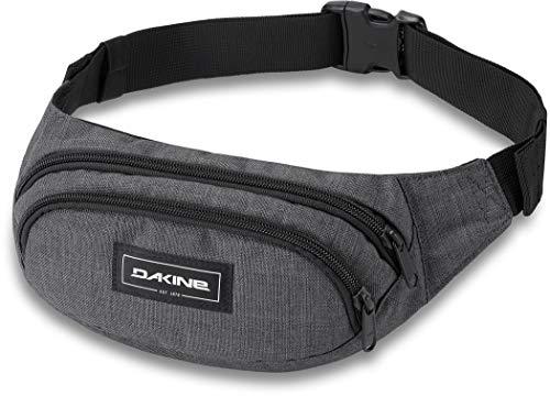 Dakine Unisex HIP PACK Hüfttasche, Carbon II (Grau)