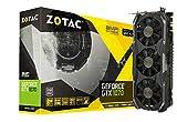 Zotac Geforce GTX 1070 TI AMP Extreme Grafikkarte