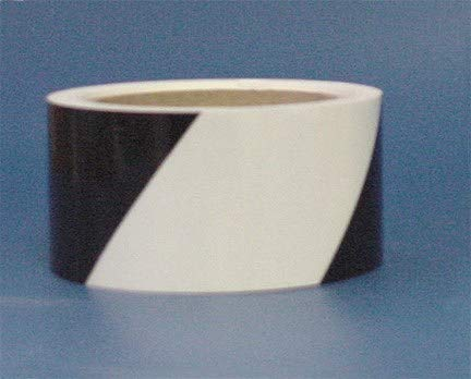 Striped Reflective Classic Safety Tape – Inch Outlet SALE 1 2 - Unit