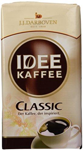 Idee Kaffee Classic, 12er Pack (12 x 500 g)