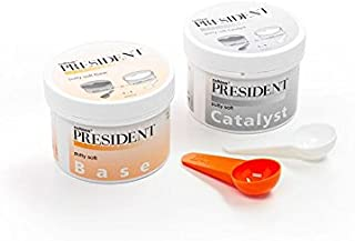 CWH President Putty Single Pack (600 ml)