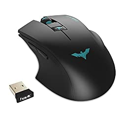 Top 10 Best Wireless Gaming Mouse Reviews 2020