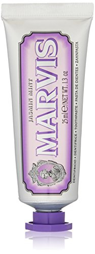 Marvis Jasmin Mint Toothpaste, 1.3 oz