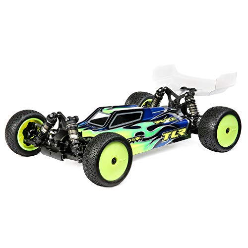 TEAM LOSI RACING 1/10 22X-4 4WD Buggy Race Kit, TLR03020