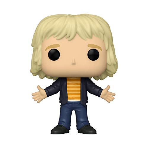 Funko Pop! Movies: Dumb & Dumber - Casual Harry Vinyl Figure