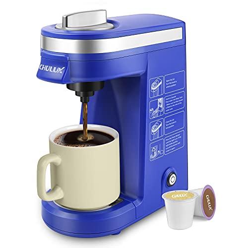 CHULUX-Coffee-Machine-Single-Technology