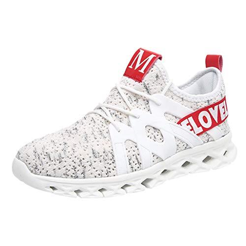 petit un compact Chaussures de course KUDICO, chaussures de sport pour hommes, entraînement de compétition de course de basket-ball…
