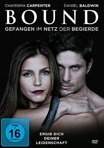 Gefangen Im Netz Der Begierde / Bound (2015) ( )