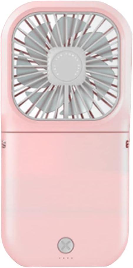 Popular brand in the world ZHOUJ Mini Fan Portable 180° Adjustable Air Japan Maker New Supply Three-