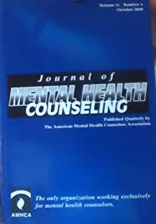 The Loss of Client Agency into the Psychopharmaceutical-Industrial Complex / Low-income African American Male Youth with ADHD Symptoms in the United States: Recommendations for Clinical Mental Health Counselors - (Volume 31, Number 4, October 2009)
