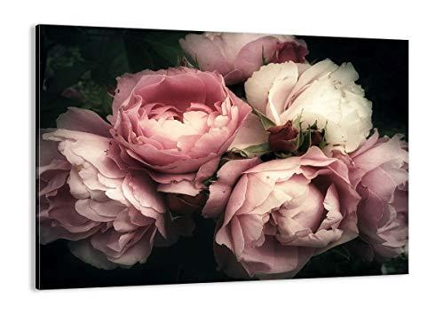 Bild auf Leinwand - Leinwandbilder - Einteilig - Breite: 70cm, Höhe: 50cm - Bildnummer 3930 - zum Aufhängen bereit - Bilder - Kunstdruck - AA70x50-3930