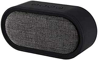 Remax RB-M11 Fabric Bluetooth V4.2 Speaker Perfect Voice With Textile Design