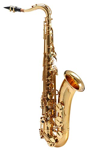 Classic Cantabile Winds TS-450 Bb saxofón tenor