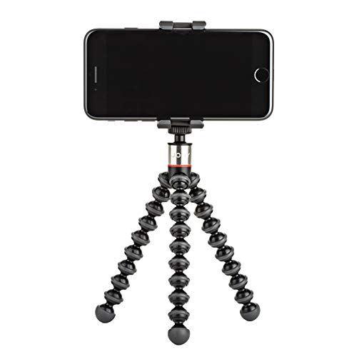 GripTight ONE GorillaPod Stand: Flexible Tripod and Mount