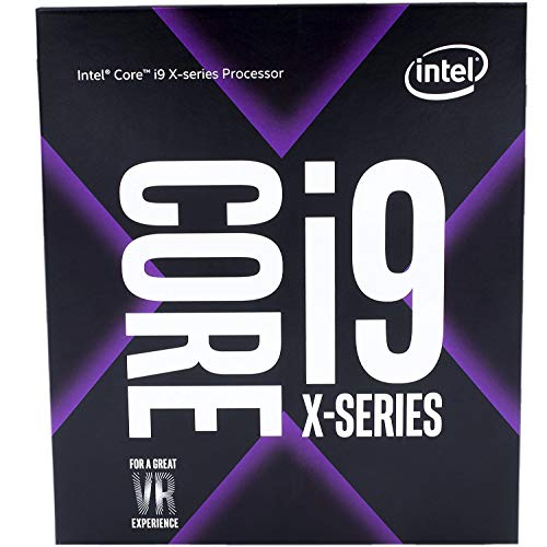 Intel Core I9-7920X 2.90 GHz 7920X