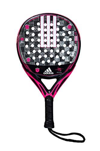 Adidas Adipower Light 1.9 Palas, Mujer, Rosa, 360