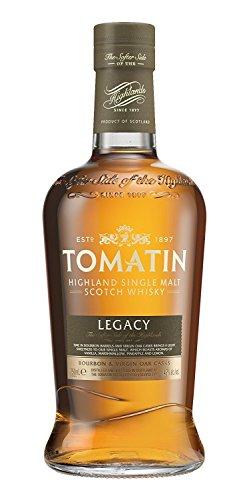 Tomatin Speyside Malt Whisky 12 Years - 0.70 l