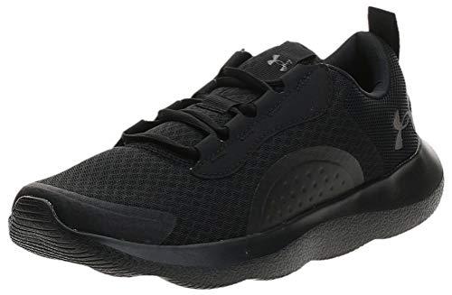 Under Armour 3023639-001_42,5, Zapatillas de Running Hombre, Negro, 42.5 EU