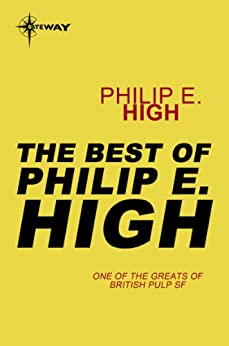 The Best of Philip E. High by [Philip E. High]