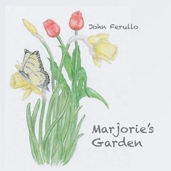 Marjorie's Garden