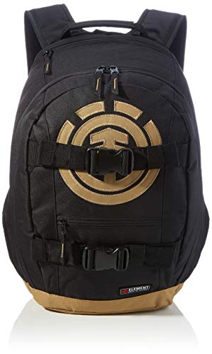 Element Mohave Bpk, Backpack, - Flint Schwarz - Größe: U