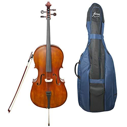 Forenza F2450C - Equipo de violonchelo