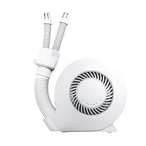 ZXCVBNAS Mini Sécheuse Portative Sèche-Linge, Sécheuse Centrifuge à Grande Vitesse, Sèche-Linge électrique pour Appartement, Hôtel, Dortoir