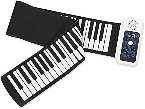 NEHARO PortablInstrumento Musical electrónico Enrollados a ...