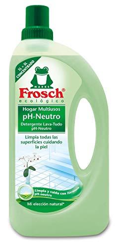 Frosch Limpiahogar Concentrado pH Neutro - 1000 ml