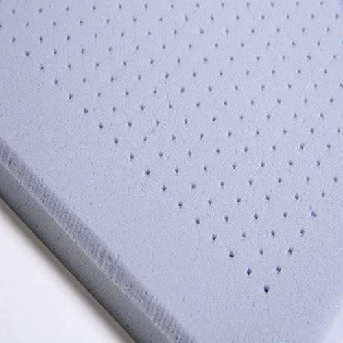 Optim Home - Fonac Placa-Panel absorbente-aislante acústico FONAC STUDIO Class 1 (0,61 x 0,61 cm) Gris Perla