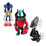 Sonic Collector Series 3' Figure Pack