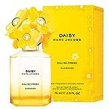 Marc Jacobs Daisy Eau So Fresh Sunshine Edt Vapo 75 Ml - 75 ml