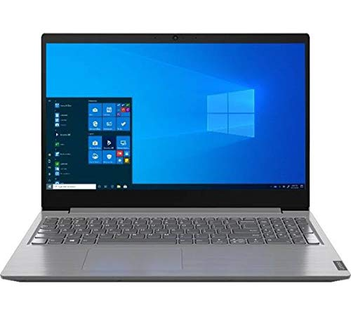 Lenovo Notebook (17,3 Zoll Full FHD), i5-1035G1 Intel Quad Core 4 x 3.60 GHz, 4 GB DDR4 RAM, 256 GB SSD, HDMI, Intel UHD Grafik, HD Webcam, Windows 10 Pro