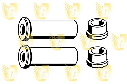 Unigom 379648 Tubo Freno Posteriore