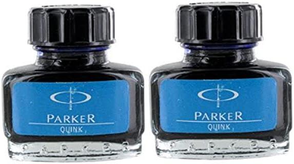 Fedon Parker Quink Fountain Pen Pack Bottle-30ml Blue 5% Wholesale OFF Ink