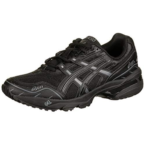 Asics GEL-1090, Sneaker Hombre, Negro, 42.5 EU