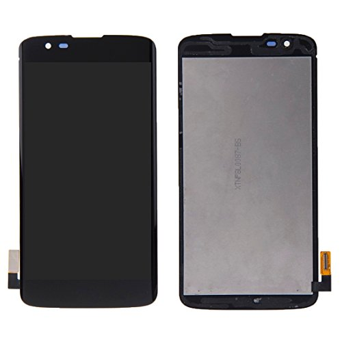 runqimudai IPartsBuy LCD Display + Touch Screen Digitizer Assembly for LG K7 Accessory Renewal Repair for Screen Protect