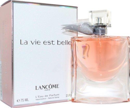 Parfüm LA VIE EST BELLE von Lancôme 75ml Eau de Parfum Damen !!!