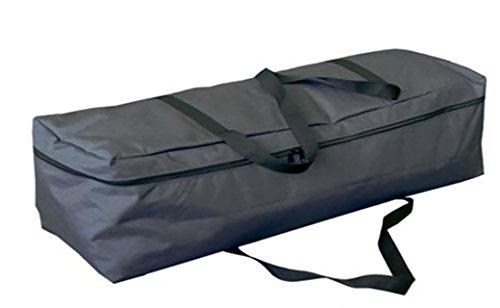 NEU Zelttasche 110 x 31 x 34 cm Vorzelt Gestängetasche Camping