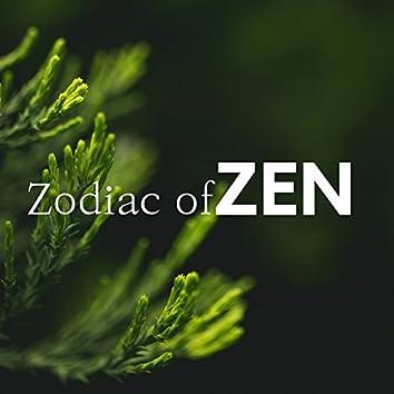 Zodiac of Zen - Deep Meditation Sound Experience, Relaxing Nature Sounds Relaxation, Tibetan Chakra Meditation Music for Relaxation Meditation