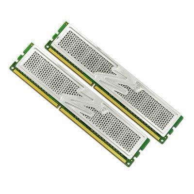 OCZ 3RPR13334GK Reaper Heatpipe Heatspreader DDR3 Arbeitsspeicher 4GB Kit (2X 2GB, 1333MHz, PC3 10666)