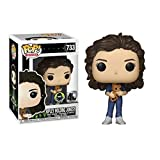 Funko Pop Movies : Alien 40th - Ripley Holding Jonesy 3.75inch Vinyl Gift for Movies Fans SuperCollection